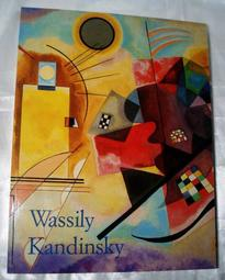 Kandinsky康丁斯基 |Hajo Düchting著|Taschen - 露天拍賣