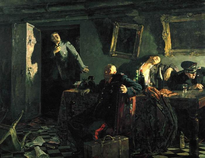 Image result for кукрыниксы конец