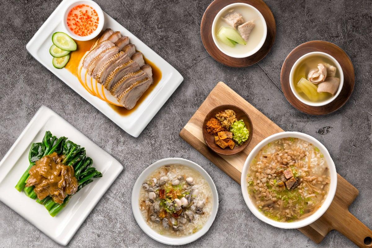 位於Tuen Mun核心的翡翠小廚 Crystal Jade Kitchen,為您提供滋味美食。保證是您喜愛的菜式,現在立即訂購,我們將 ...