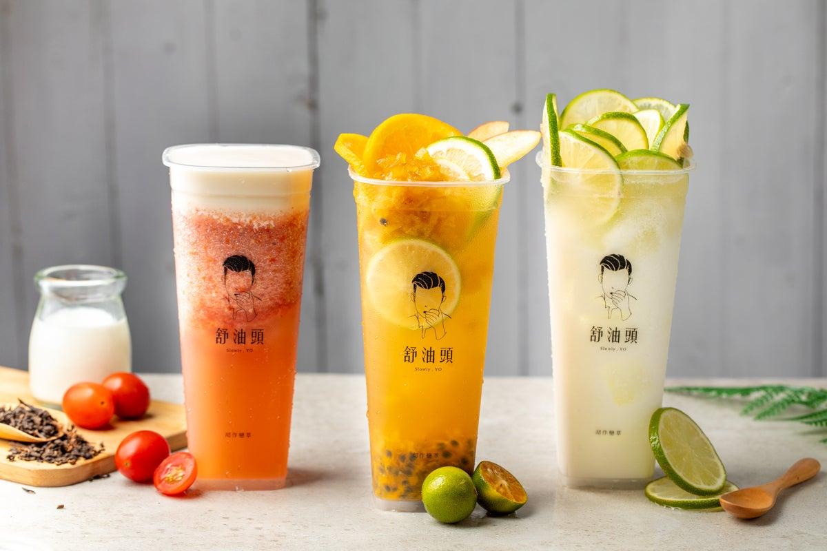 來自FuZhong Station Nearby 府中站附近的舒油頭 Slowly Yo (府中店 Fuzhong)外送 - 使用戶戶送訂餐