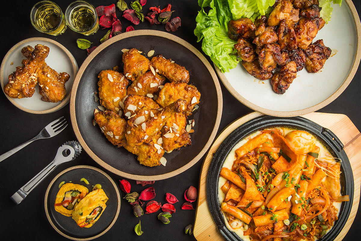 Goobne Chicken delivery from Tsuen Wan - Order with Deliveroo