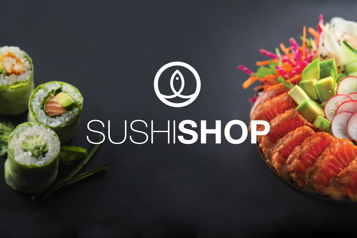sushi shop delivery from marylebone