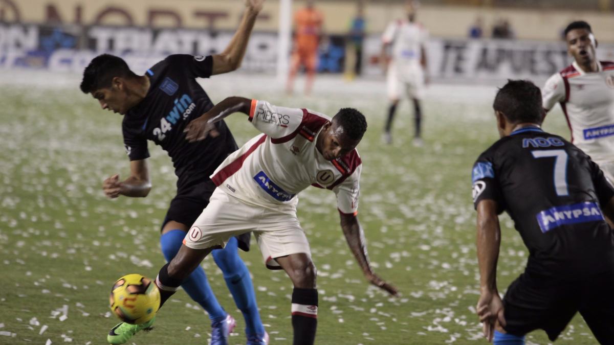Video   Universitario perdió 2-1 contra Alianza Lima en el Estadio ...
