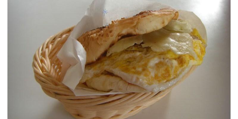 [花蓮市區] 多來家早午餐-國民店