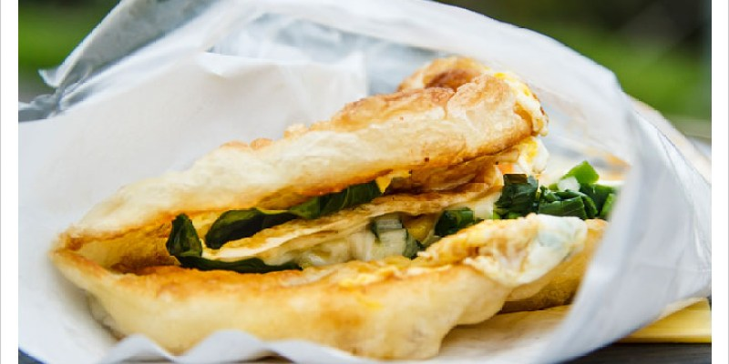 [台東市區] 黃記蔥油餅(黃記手作海邊蔥油餅)