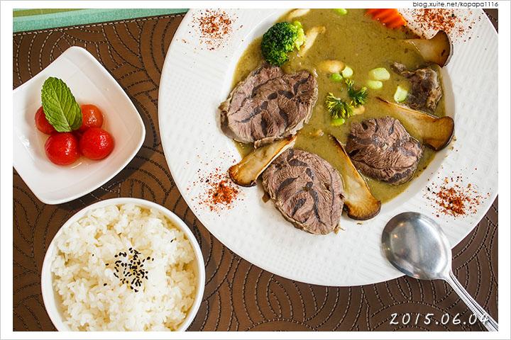 [花蓮美崙] 幸福廚房〈試吃邀約〉