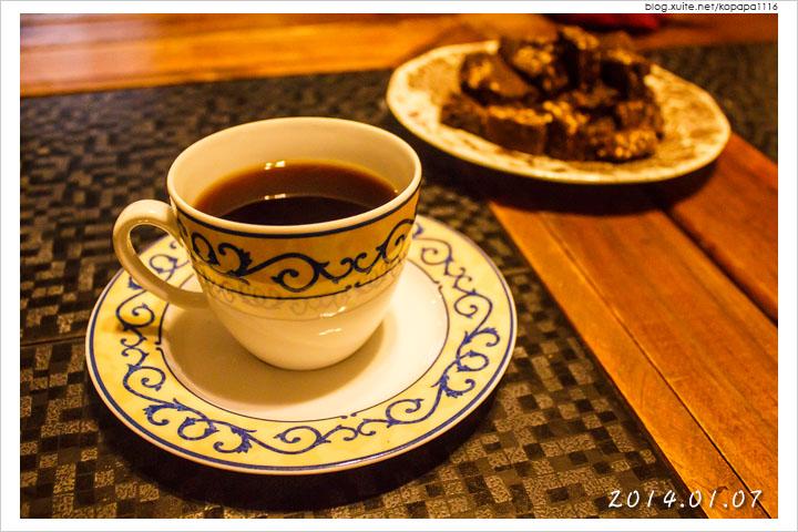 [花蓮壽豐] 莫內花園咖啡農莊