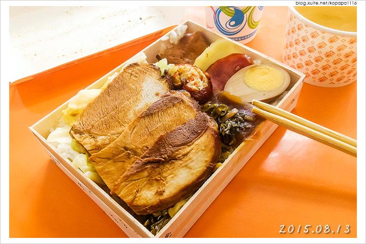 [台東池上] 悟饕池上飯包文化故事館