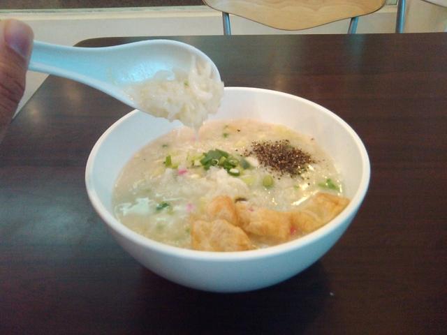[花蓮市區] 永利廣東粥