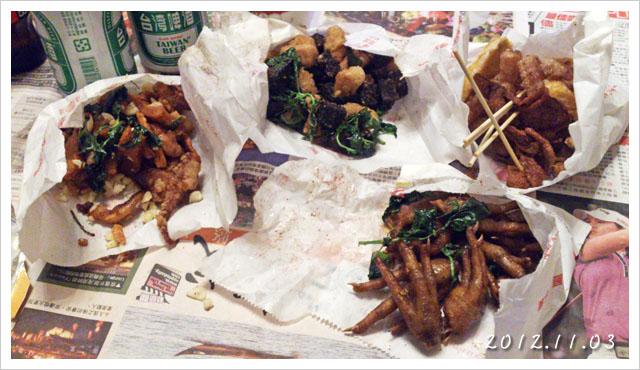[花蓮吉安] 鹽酥雞專賣店