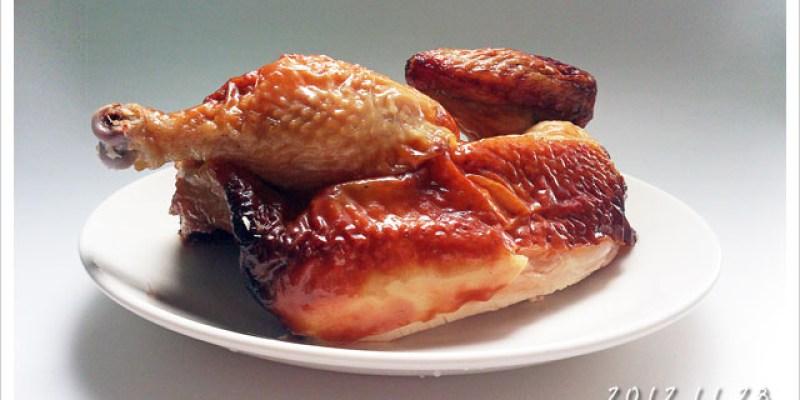 [小薛食譜] 烤全雞