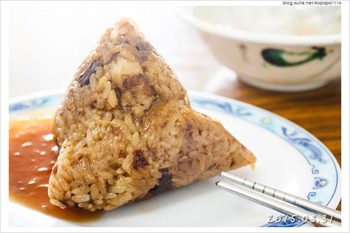 [台東東河] 東河肉粽王