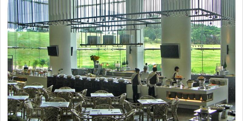 [花蓮美崙] 美侖大飯店-綠苑西餐廳   自助式下午茶