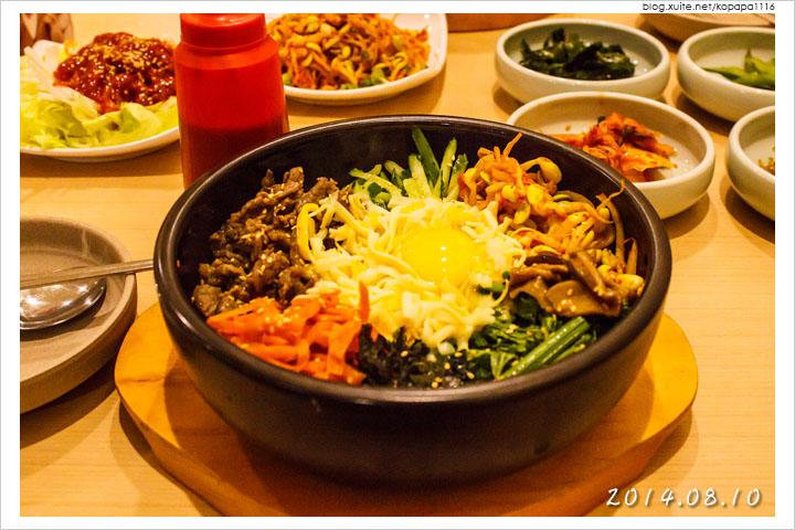 [花蓮市區] 阿里郎韓式料理