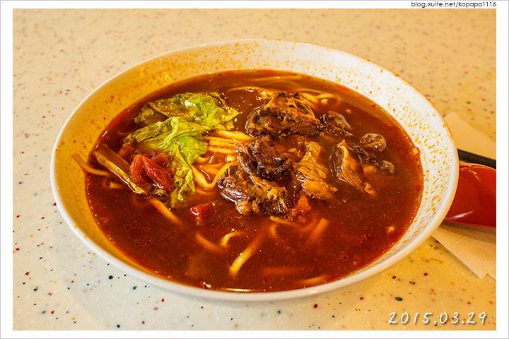 [台東太麻里] 台灣牛牛肉麵