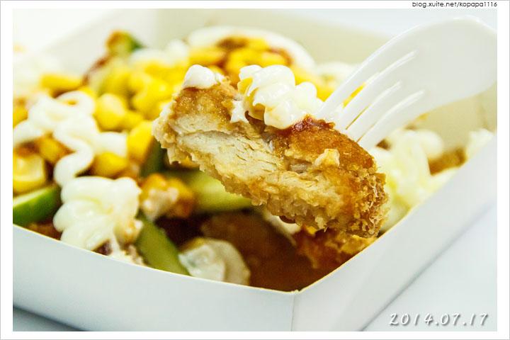 [花蓮光復] 68炸雞(沙拉雞排)