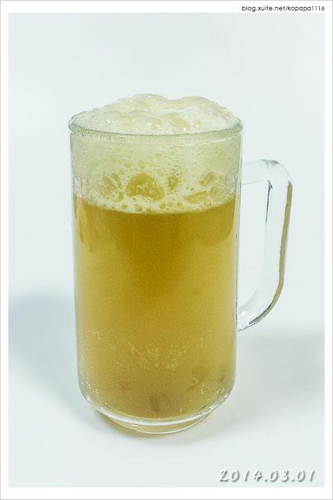 [小薛食譜] 奶油啤酒 | 哈利波特活米村限定魔法飲品, 在家輕鬆做!