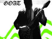 Goat - Live CD