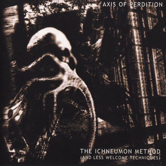 axis of perdition ichneumon