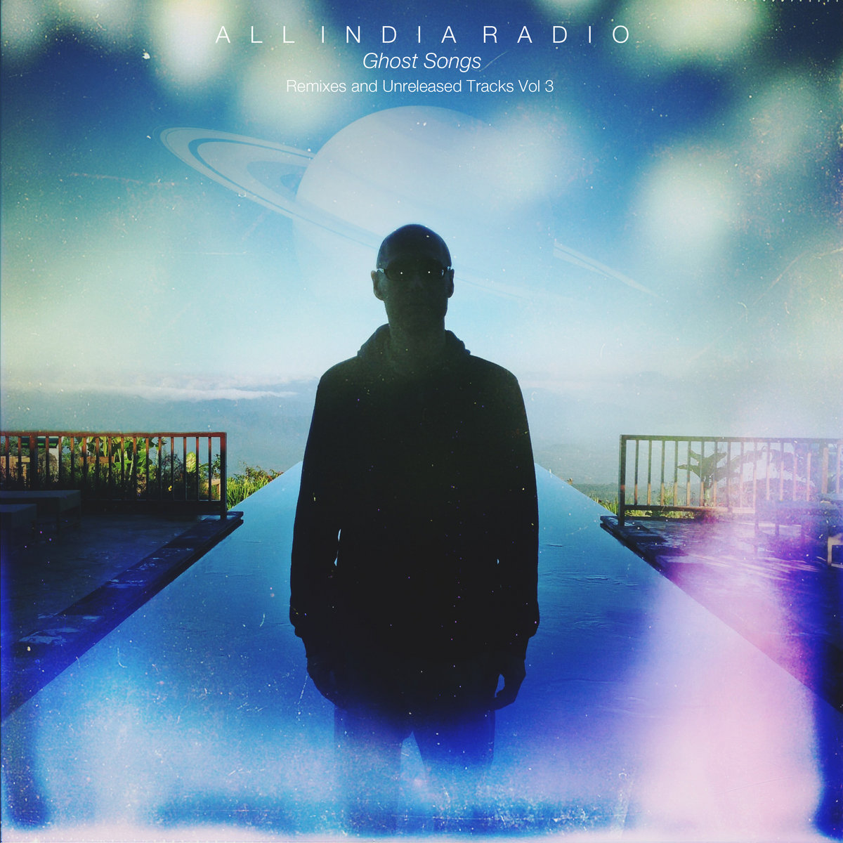 All India Radio artwork