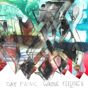 Wrong Feelings cover