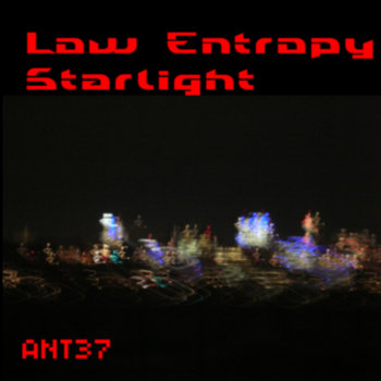 Low Entropy - Starlight cover art
