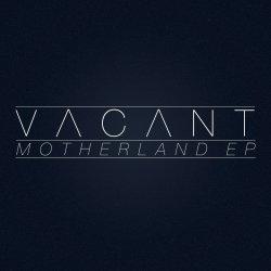 Vacant EP artwork