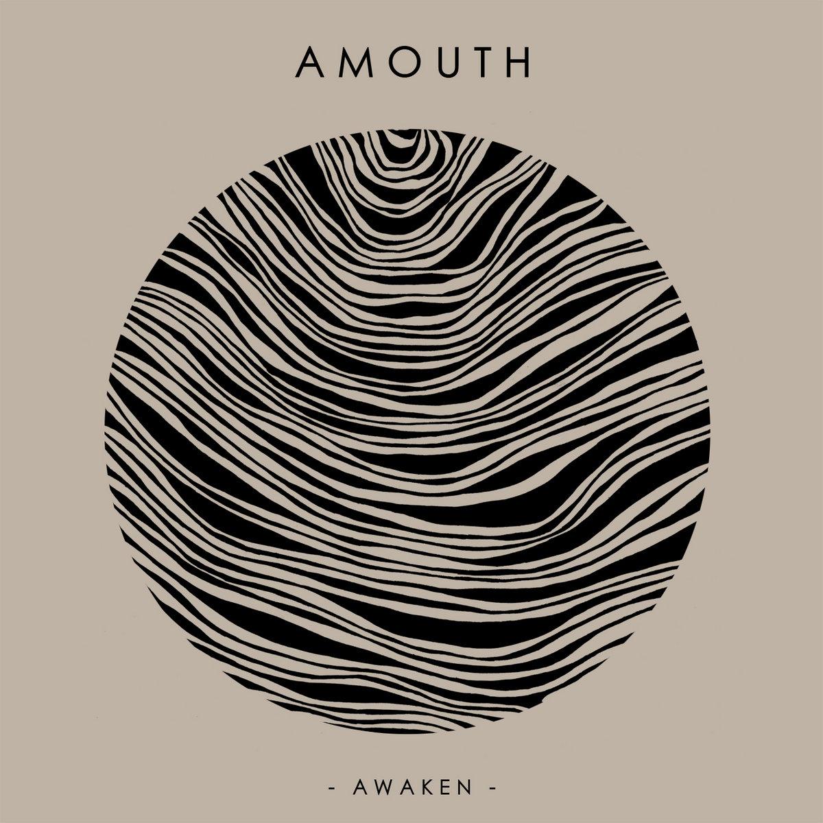 Amouth - Awaken artwork