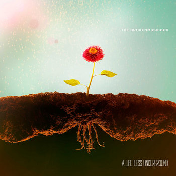 A Life Less Underground cover art