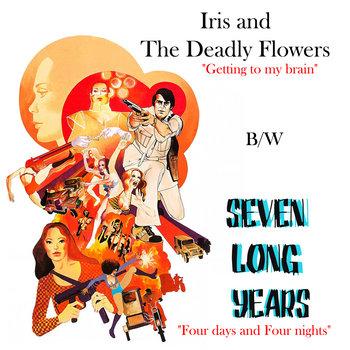split single cover art