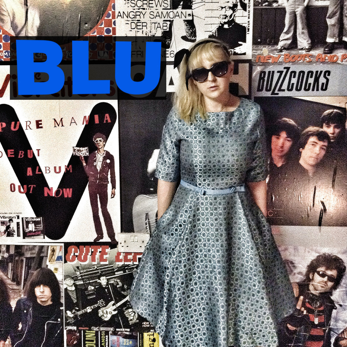 Suzy Blu artwok