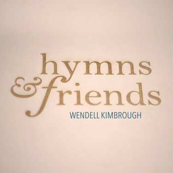 Hymns & Friends cover art
