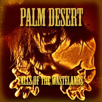 Falls of the Wastelands cover art