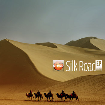 Ether - Silk Road [USC-WR-1309.0171]