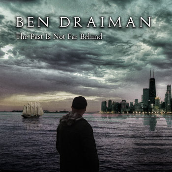 The Past is Not Far Behind (EP) cover art