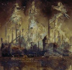Dead Factory - Nachtmusic artwork