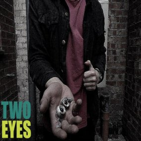 Two Eyes cover art