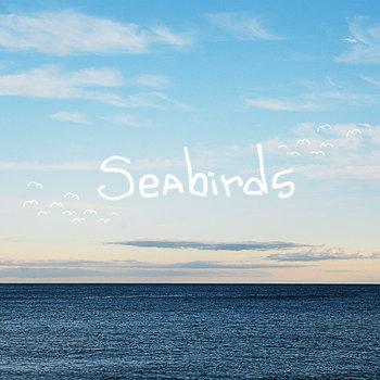 Seabirds cover art