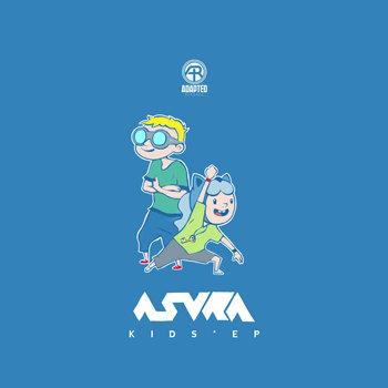 ASVRA - KIDS EP