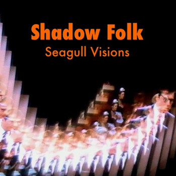 Seagull Visions cover art