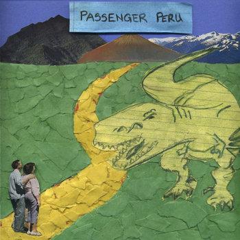 Passenger Peru- Passenger Peru cover art