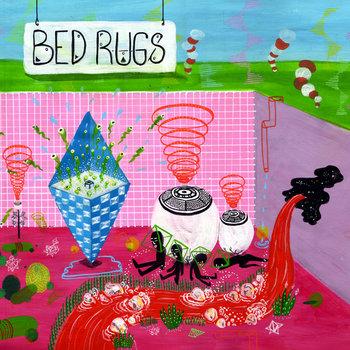 Rapids cover art