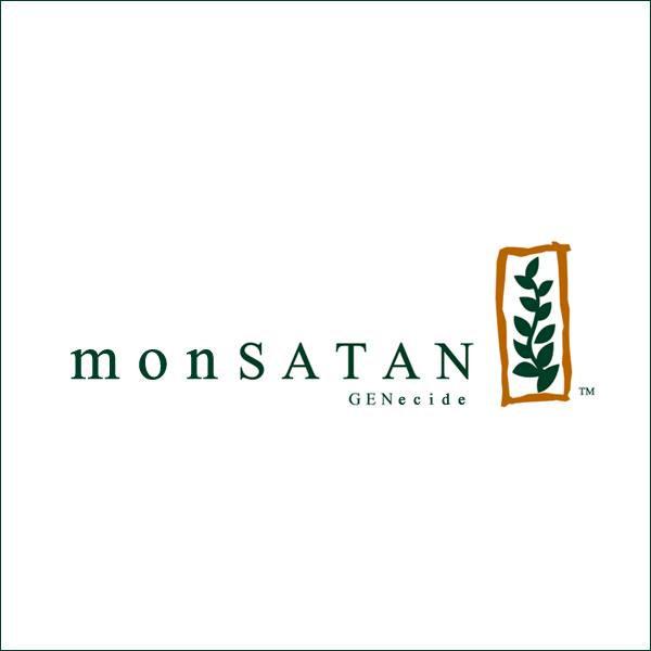 monSATAN - GENecide