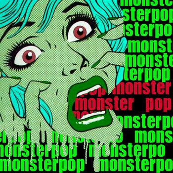Monster Pop - mix by Fani LDB & Dj Alca cover art