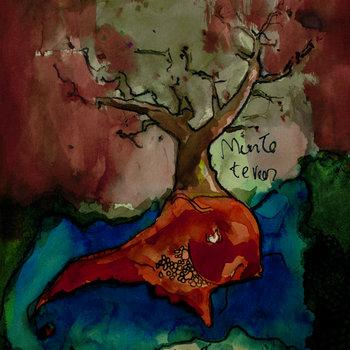 Monte Terror cover art