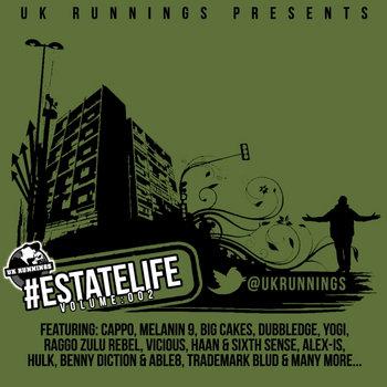 UK Runnings #EstateLife - Volume 002 cover art