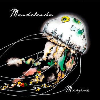 Micropsia cover art