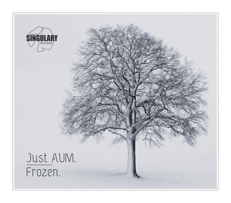 Just AUM - Frozen EP