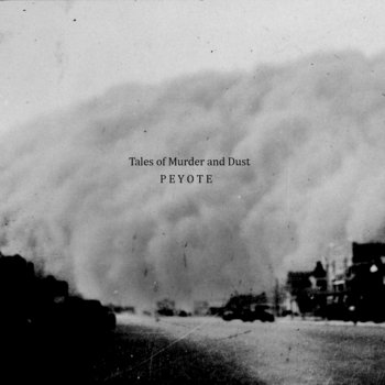 Peyote [EP] cover art