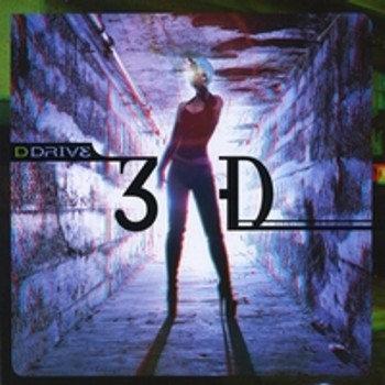 3D cover art